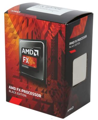 Процессор AMD FX-8370-E 3.3GHz 8Mb FD837EWMHKBOX Socket AM3+ BOX