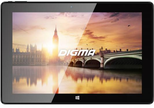 "Планшет Digma CITI 1802 3G 10.1"" 64Gb графит Wi-Fi Bluetooth 3G Windows CS1061EG"