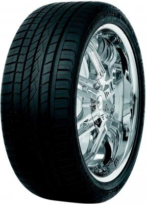 Шина Continental ContiCrossContact UHP TL SSR 255/50 R19 107V шины continental conticrosscontact uhp 265 50 r19 110y