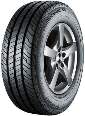Шина Continental ContiVanContact 100 TL 235 мм/65 R16C R шины continental contivancontact 100 195 70 r15 104 102r