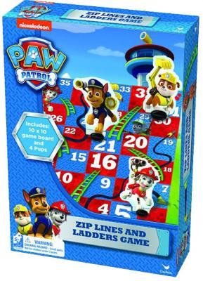 Купить Настольная игра SPIN MASTER «Щенячий патруль» Канаты и лестницы, унисекс, Игровые наборы для мальчиков