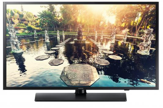Фото - Телевизор Samsung HG40EE590 черный 10 milano толстовка
