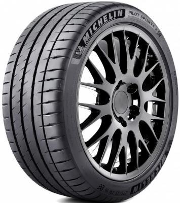 Шина Michelin Pilot Sport 4 S TL 245/35 ZR20 95Y летние шины michelin 245 40 zr20 99y pilot sport 4 s