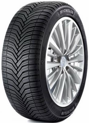 Шина Michelin CrossClimate + TL 205/55 R16 94V шина michelin crossclimate xl 215 65 r16 102v tl