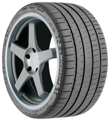 Шина Michelin Pilot Super Sport TL 265/35 ZR21 101Y XL шина michelin pilot super sport 265 30 rz20 94 y