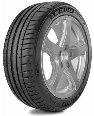 Шина Michelin Pilot Sport PS4 TL 205/50 ZR17 93Y michelin xde2 295 80r22 5 152 148m tl