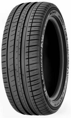 Шина Michelin Pilot Sport PS3 TL ZP 255/35 ZR18 94Y XL шина michelin pilot super sport 265 30 rz20 94 y