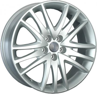 Диск Replay TY133 7.5xR19 5x114.3 мм ET30 Silver (пш, C570)