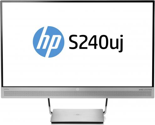 Монитор 23.8 HP EliteDisplay S240uj монитор hp elitedisplay e240c