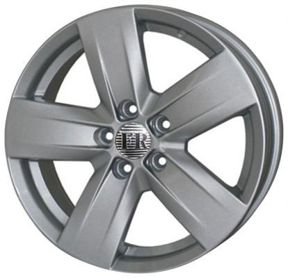 Диск FR replica Chevrolet Cruze/Aveo 2012 1,6i GN609 6.5xR16 5x105 мм ET39 S  replica fr gn 5106 6 5x16 5x105 d56 6 et39 s