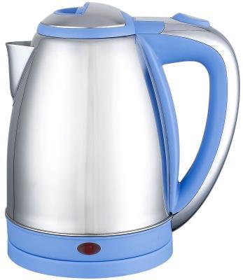 Чайник Irit IR-1314 1500 Вт синий 1.8 л металл
