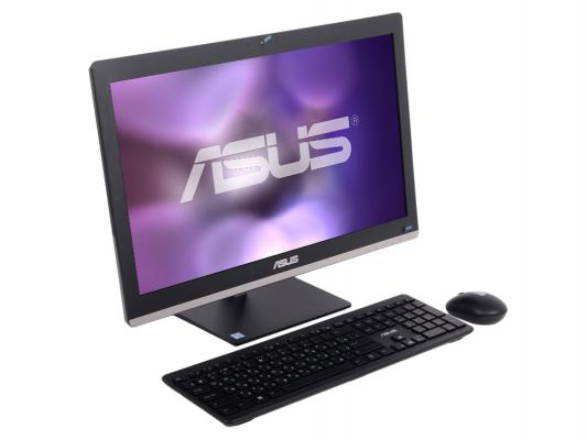 "Моноблок 21.5"" ASUS Vivo AIO V220IAUK-BA029X 1920 x 1080 Intel Core i3-5005U 4Gb 1Tb Intel HD Graphics 5500 64 Мб Windows 10 Home черный 90PT01P1-M00620"