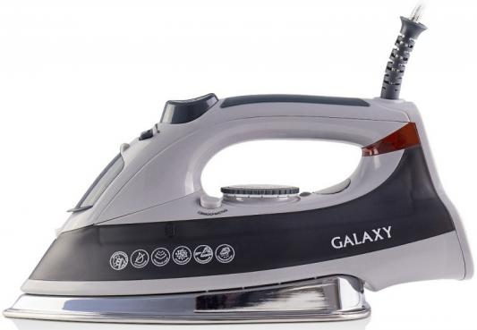 Утюг GALAXY GL6103 2000Вт серый