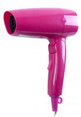 Фен ENDEVER Aurora 454 розовый