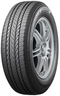Шина Bridgestone Ecopia EP850 265/65 R17 112H шина goodyear wrangler hp all weather 265 65 r17 112h