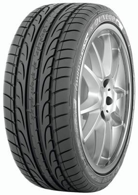 Шина Dunlop SP Sport Maxx 205/50 R16 87Y летняя шина dunlop sp sport maxx 285 30 r20 99y xl j