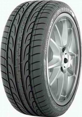 Dunlop SP Sport Maxx (255/45 R18 99Y) dunlop maxx wm01 225 45 r18 95t