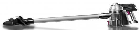 Пылесос Redmond RV-UR340 сухая уборка чёрный серый пылесос redmond rv ur340 черный серый rv ur340