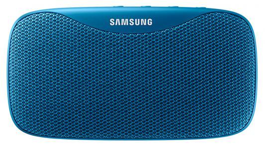 Портативная акустика Samsung Level Box Slim EO-SG930 Bluetooth синий