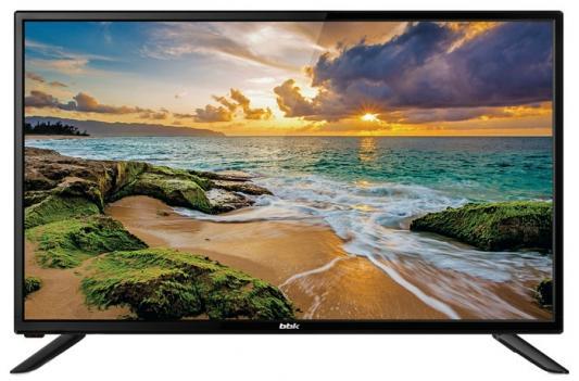 Телевизор BBK 40LEM-1029/FTS2C черный led bbk 42lem 1026 fts2c черный