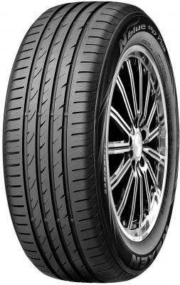 Шина Roadstone N'blue ECO 215/55 R16 93R шина roadstone winguard suv 215 65 r16 98h