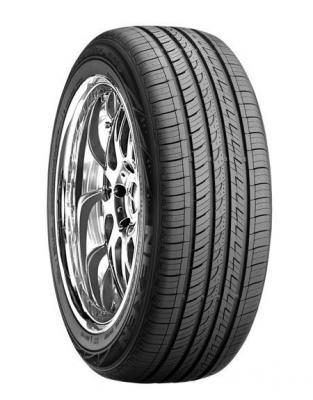 Шина Roadstone N'Fera AU5 215/60 R16 95V летняя шина nexen n fera su1 265 35 r18 97y