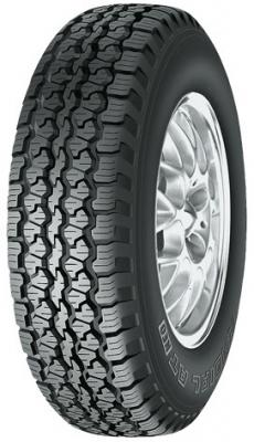 Шина Roadstone RADIAL AT NEO 205/80 R16 104S XL зимняя шина continental contivikingcontact 6 205 60 r16 96t tl xl