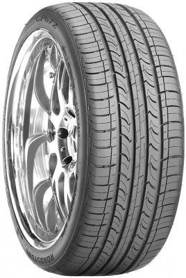 Шина Roadstone CP 672 235/55 R17 99H летняя шина toyo open country u t 235 55 r17 103v