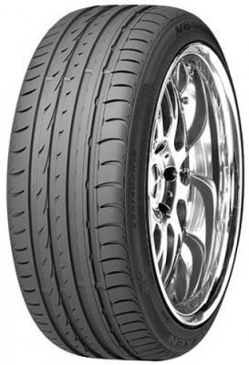 Шина Roadstone N8000 235/45 R17 97W шина roadstone n8000 255 35 r20 97y