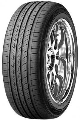 Шина Roadstone N'Fera AU5 215/45 R17 91W летняя шина continental sportcontact 5 215 45 r17 91w xl