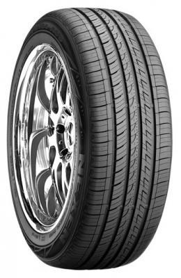 Шина Roadstone N'Fera AU5 215/50 R17 91W цена