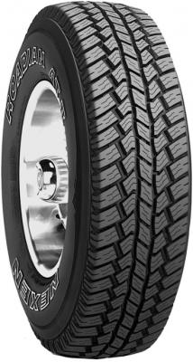 Шина Roadstone Roadian AT II 245/65 R17 105S шина yokohama parada spec x pa02 245 45 r20 99v