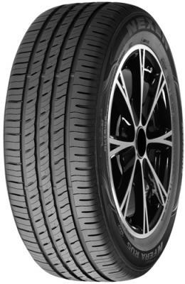 цена на Шина Roadstone N'Fera RU5 235/55 R19 105W