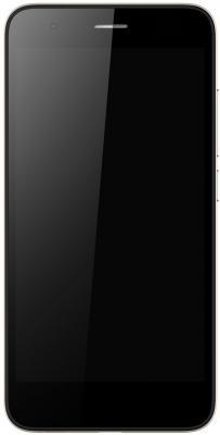 "Смартфон Micromax Q465 золотистый 5"" 16 Гб LTE Wi-Fi GPS 3G"