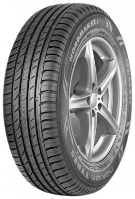 Шина Nokian Nordman SX2 185 /65 R15 88H летняя шина continental contiecocontact 5 185 55 r15 86h