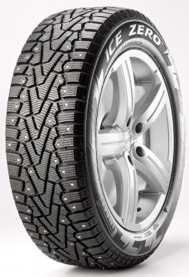 купить Шина Pirelli Winter Ice Zero 225/50 R17 98T по цене 11780 рублей