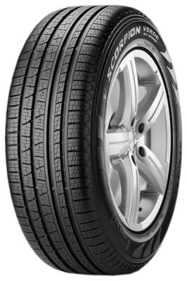 Шина Pirelli Scorpion Verde All Season N0 265/50 R19 110V XL всесезонная шина pirelli scorpion verde all season 265 50 r19 110h