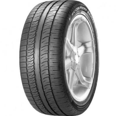 Шина Pirelli Scorpion Zero Asimmetrico 275/40 R20 106Y шина yokohama advan sport v103b n0 275 40 r20 106y
