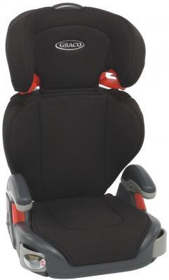 Автокресло Graco Junior Maxi Sport Luxe (черный) (GRACO)