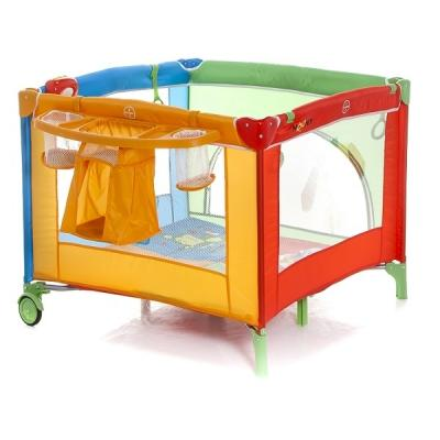 Манеж Noony Babyland (street) манеж noony babyland nursery