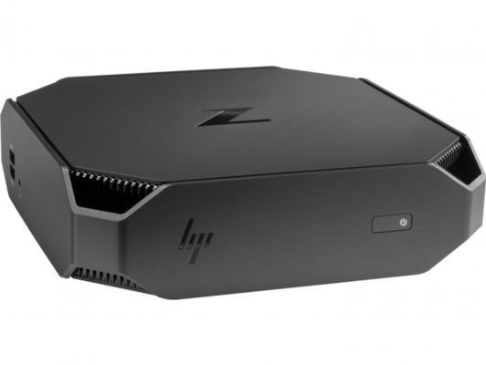 Компьютер HP Z2 Mini G3 Intel Core i7-6700 16Gb SSD 256 M620 2048 Мб Windows 10 Professional черный 1CC42EA компьютер hp elitedesk 800 g2 mini intel core i7 6700 16gb 256gb intel hd graphics 530 windows 10 черный x3j16ea