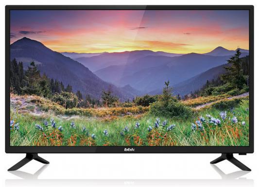 Телевизор BBK 32LEM-1036/TS2C черный