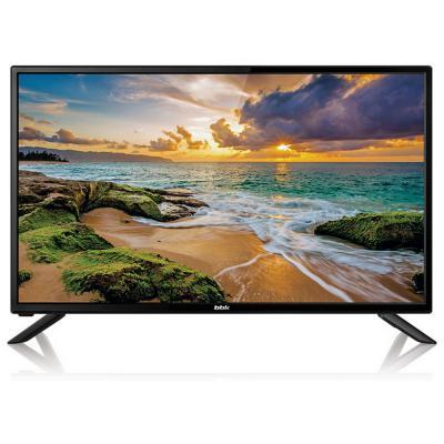 Телевизор BBK 28LEM-1029/T2C черный