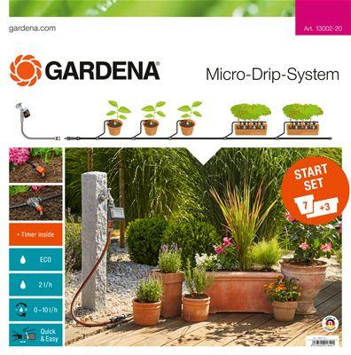 Набор для полива Gardena 13002-20.000.00
