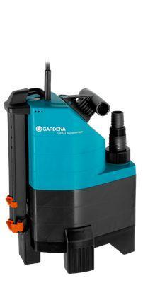 Насос дренажный Gardena 13000 Aqvasensor Comfort 01799-20.000.00