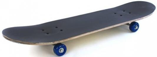 Скейтборд Shantou Gepai Rock 79х20 см, PVC колеса