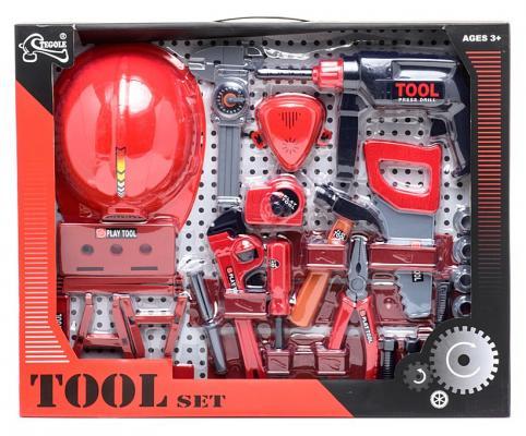 """Набор инструментов Shantou Gepai """"Tool Set"""" 25 предметов"""