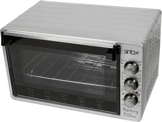 Мини-печь Sinbo SMO 3670 белый