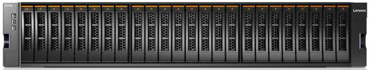 Сетевое хранилище Lenovo V3700 V2 6535EC4