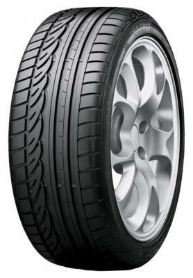 Шина Dunlop SP Sport 01 265/45 R21 104W летняя шина dunlop sp sport fm800 205 65 r15 94h